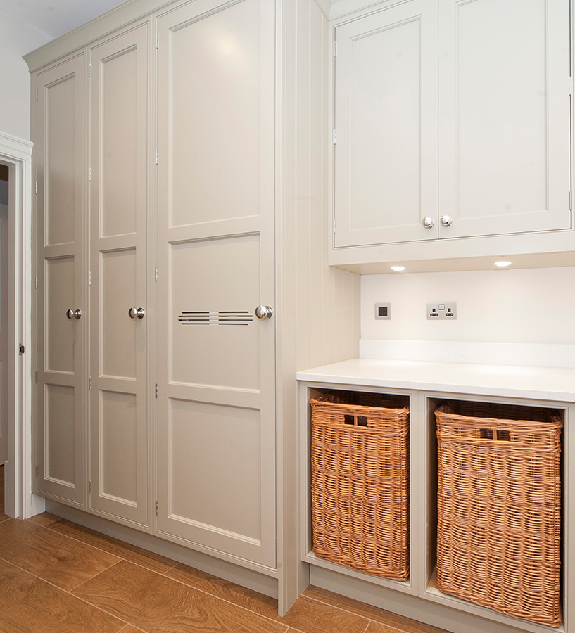 Utility Room Furniture