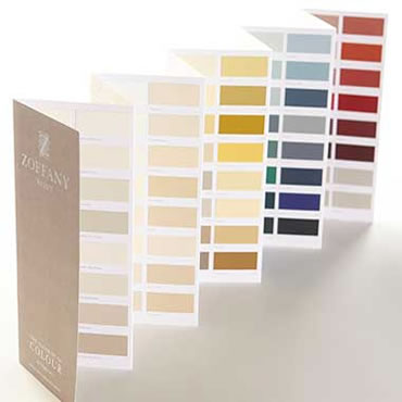 Zoffany Kitchen Paint Colours